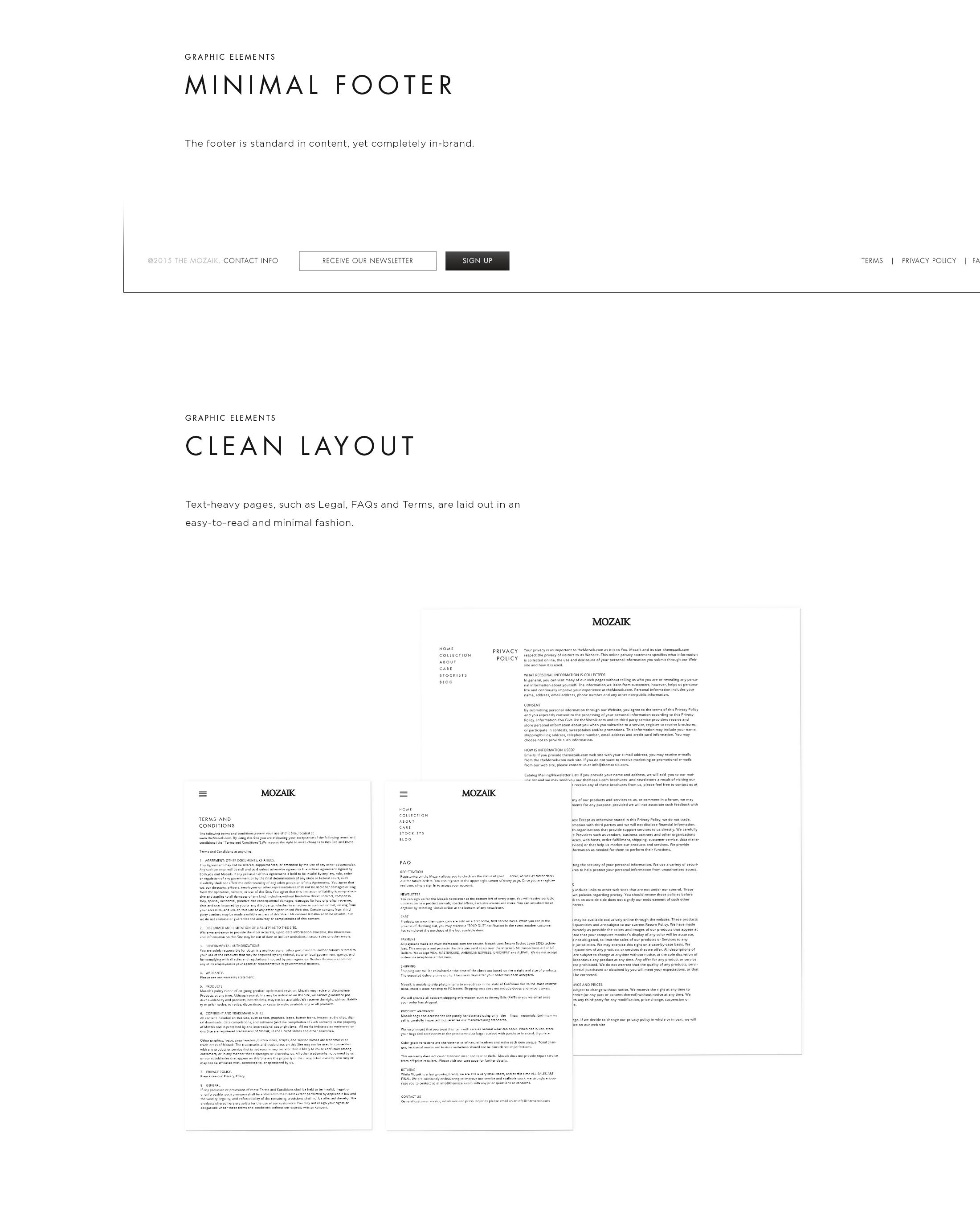 Mozaik web Portfolio 7