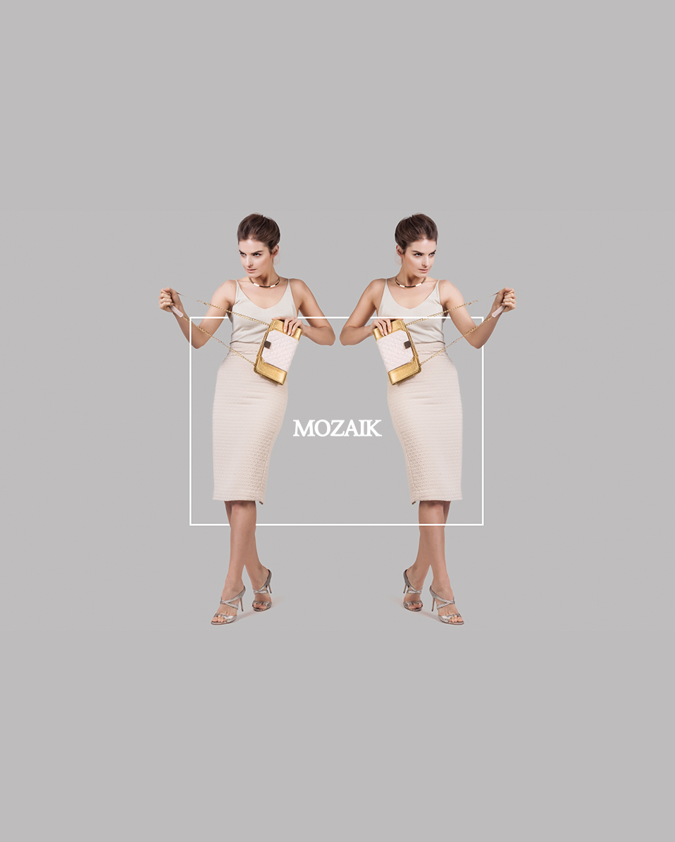 Mozaik Website