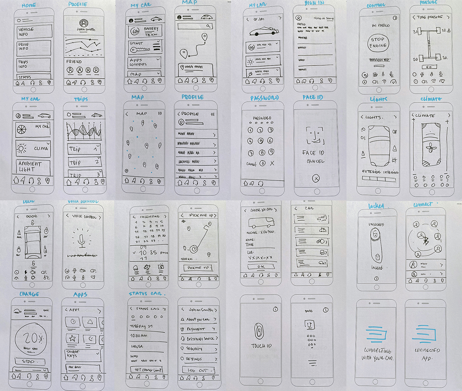 WIREFRAME copia